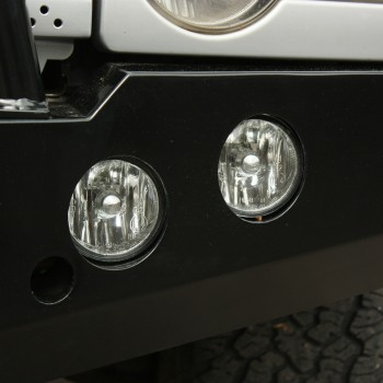 Twin Spotlights