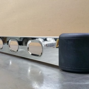 RS Defender Bumper Stainless