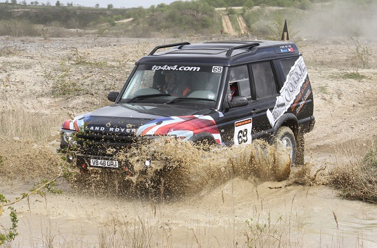 Paul & Ash Racing