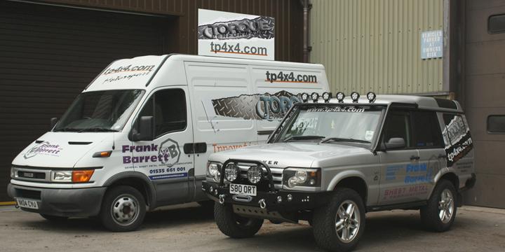 company_vehicles